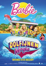 Barbie- Dolfijnen Magie