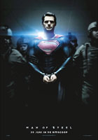Man of Steel 3D