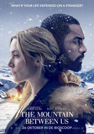 The Mountains Between Us