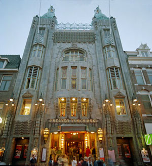 bioscopen noord-holland - Bioscoop Amsterdam
