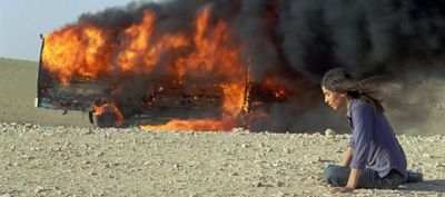Recensie Incendies
