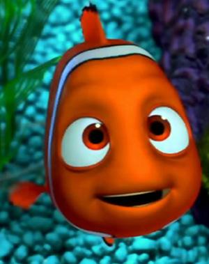 Vervolg Finding Nemo