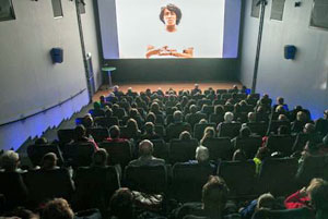 Bioscoop Hoorn - Cinema Oostereiland