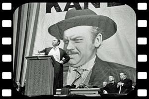 Citizen Kane is een onvervalste klassieker