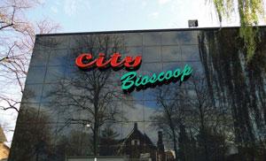 Bioscoop Roosendaal: City Roosendaal
