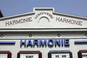 Bioscoop Alkmaar: Harmonie Alkmaar