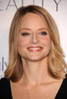 Bekende actrices: Jodie Foster