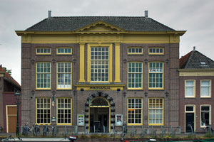Provadja Alkmaar