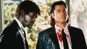 topfilms - Pulp Fiction