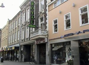 Bioscoop Roermond: Royal Royaline
