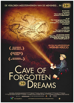 Cave of forgotten dreams essay