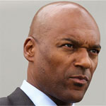 Colin Salmon de eerste zwarte James Bond?