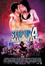 Step Up 4 Miami Heat 3D