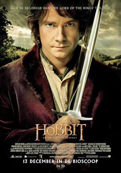 the unexpected journey essay Read this essay on hobbit the special edition of the original motion picture soundtrack to the hobbit: an unexpected journey contains the full score from the.