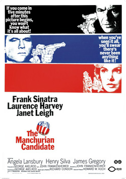 """""""The Manchurian Candidate"""" – A Psychological Analysis Essay Sample"""