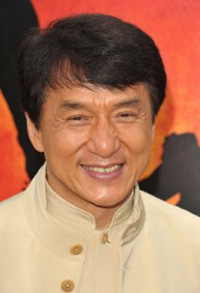 jackie chan essay Free essay: he's a living legend, if you've never seen action who does all his own stunts jackie chan, known for his reckless stunts, comedy, and bizarre.