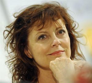 Susan Sarandon is hoofdgast van de Amsterdam Film Week