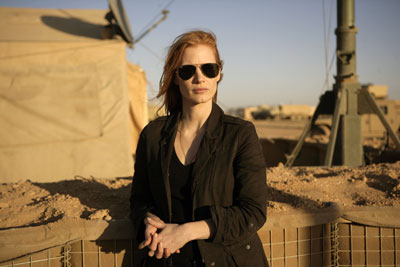 Recensie Zero Dark Thirty