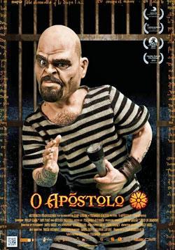 HAAF 2013 - O Apóstolo
