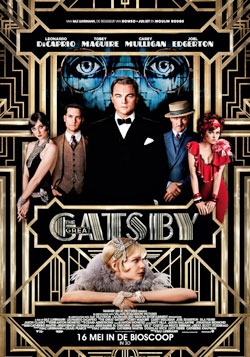 Modernism in the great gatsby essays