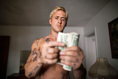 Recensie The Place Beyond the Pines