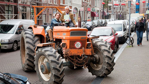 Leve Boerenliefde