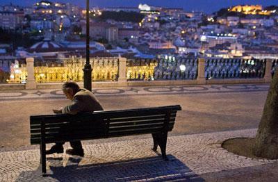 Recensie Night Train to Lisbon