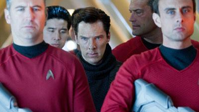 recensie Star Trek Into Darkness 3D