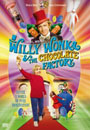 kinderfilms - Willy Wonka & the Chocolate Factory