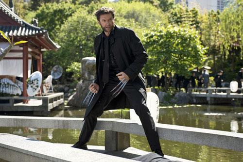Recensie The Wolverine 3D