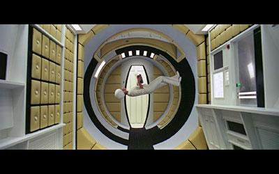 Gastblog Marc Trip over Stanley Kubricks 2001
