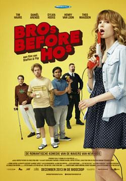 Bro's Before Ho's -