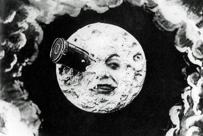 Gastblog Ralph Evers - Le voyage dans la lune