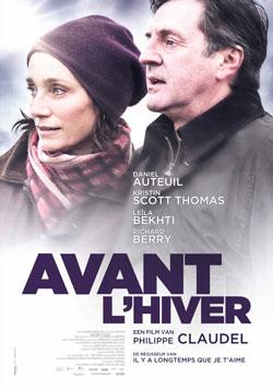 Avant l'Hiver -