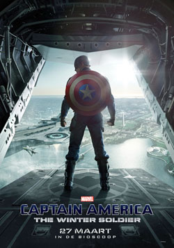 Captain America: The Winter Soldier -