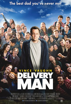 Delivery Man -