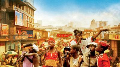 Gastblog Annika Wubbolt Movies that Matter Kinshasa Kids