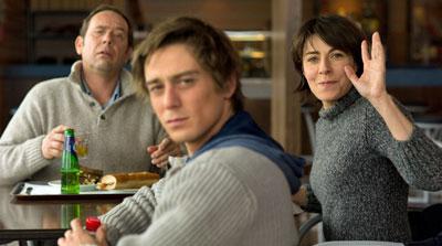 Verslag Leiden International Film Festival La Tendresse