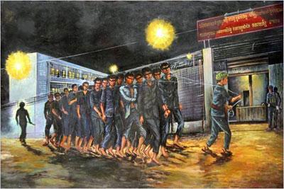 Verslag IDFA 2013 S21 The Khmer Rouge Killing Machine