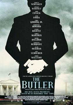 The Butler -