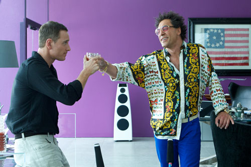 Recensie The Counselor