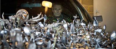 Verslag IDFA 2013 - The Secret Life of Uri Geller: Psychic Spy?