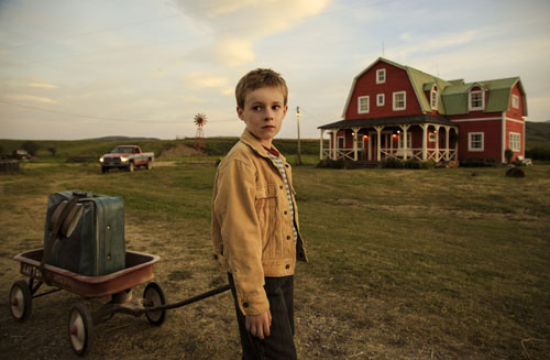 Recensie The Young and Prodigious T.S. Spivet 3D