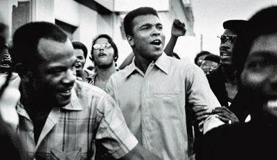 Verslag IDFA 2013 The trails of Muhammad Ali