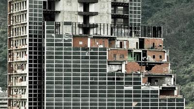 IDFA 2013 Torre David