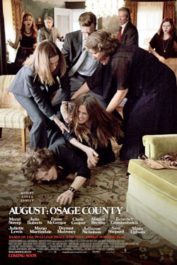 August: Osage County -