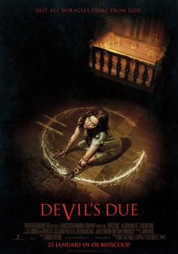 nieuwe films Devil's Due