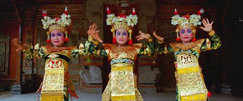 Recensie Samsara