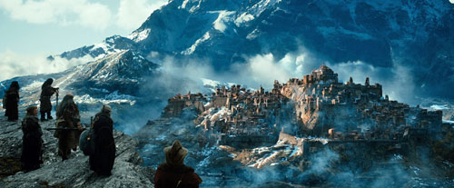 Recensie The Hobbit: The Desolation of Smaug 3D
