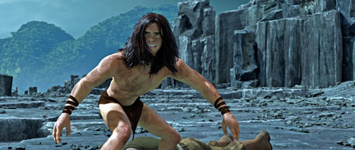 Recensie Tarzan